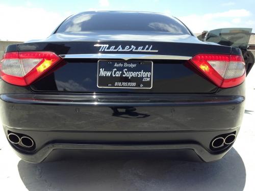 From Mazda to Maserati'
