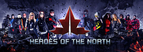 Heros of the North'