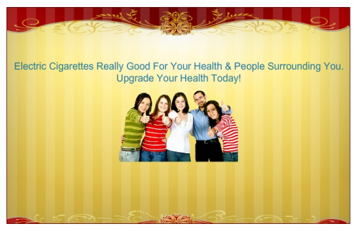 Upgrade Your Health Today!'