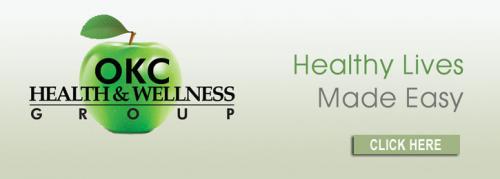 Thrive OKC Wellness'