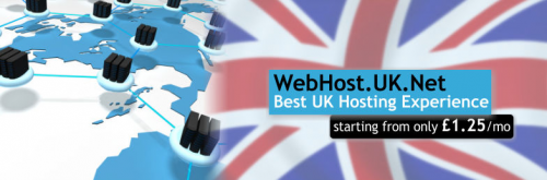 UK Web Hosting'