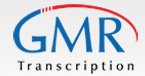 Transcription Services'