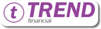 TREND Financial Logo
