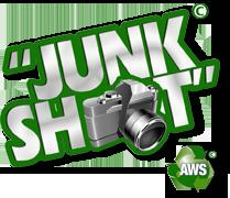 Company Logo For Junk Shot App'