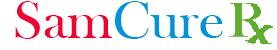 Company Logo For SamCureRX'