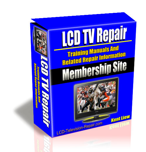 LCD LED TV Repair Membership'