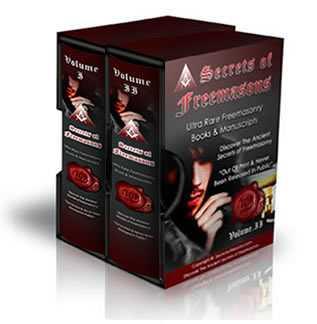 Secrets Of Masons Ultimate Compendium'