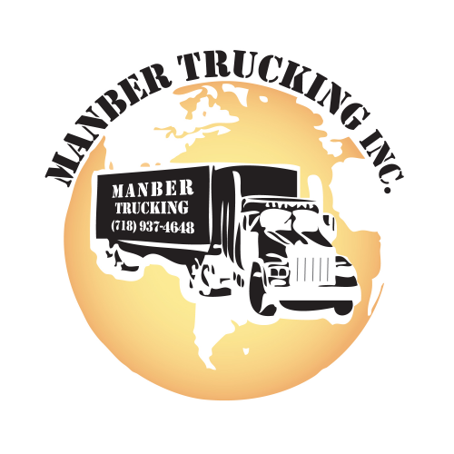 Manber Trucking Inc., a New York based moving company.'