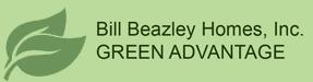 Bill Beazley Homes, Inc. Green Advantage'