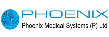 Phoenix Medical Systems Pvt. Ltd announces the launch of the'