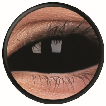 sclera contacts'