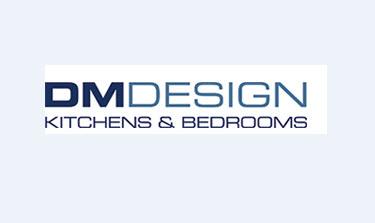 Company Logo For DM Design'