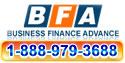 Business Finance Advance LLC'