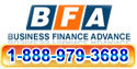 Business Finance Advance LLC Logo