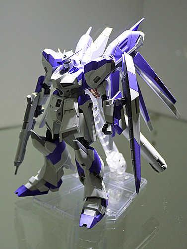 Robot Spirits Gundam line-2'