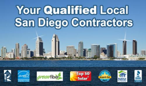 San Diego Home Service'
