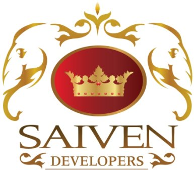 Company Logo For Saiven Developers'