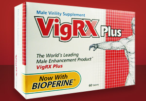 Vigrx Plus'