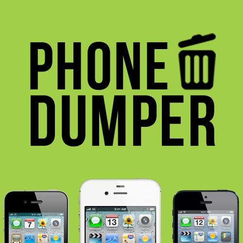 Phone Dumper'