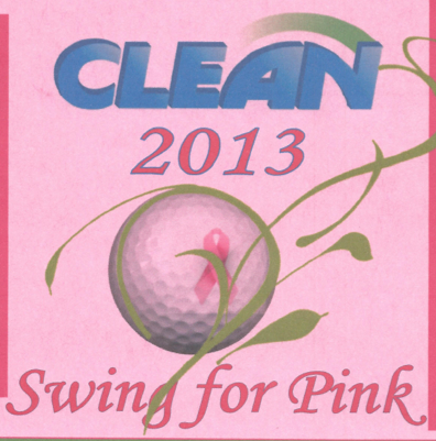 Swing for Pink Golf Tournament'