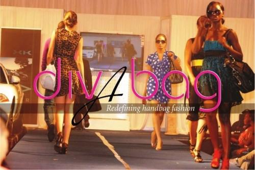 DIVABAG Hangbag Fashion-line.'