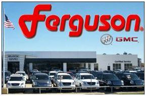 Ferguson Buick GMC'
