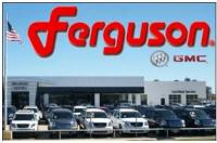 Ferguson Buick GMC Logo