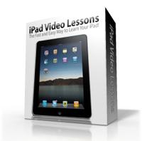 iPad Video Lessons'