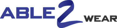 Company Logo For Able2wear'