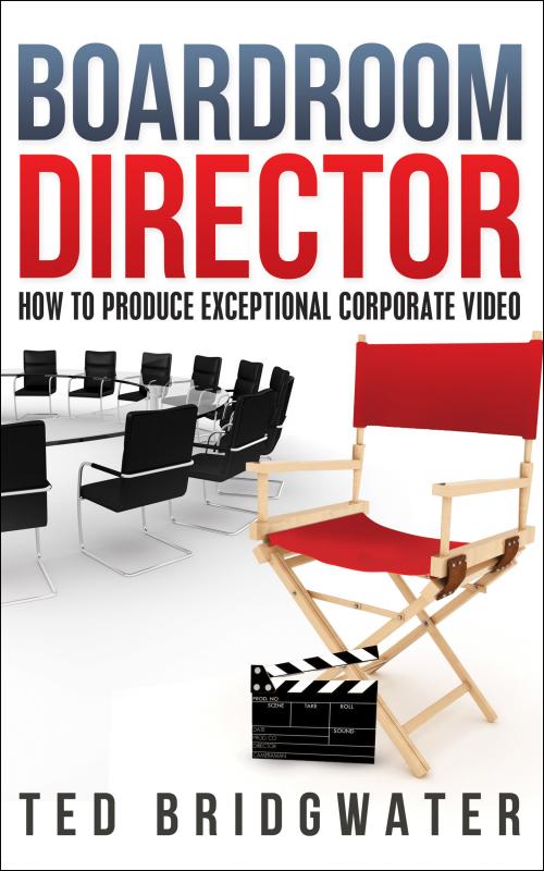 Boardroom Director'