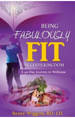 Being Fabulously Fit in God's Kingdom
