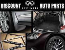 Discount Infiniti Auto Parts'
