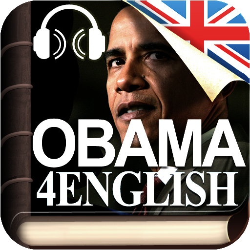 Learn English Reading Obama