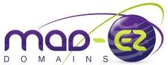 Company Logo For Mad-ez-Domains'