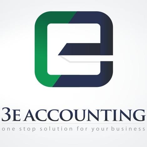 Company Logo For 3E Accounting Pte. Ltd.'