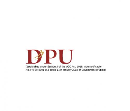 Dr.D.Y.Patil Vidyapeeth, Pune'