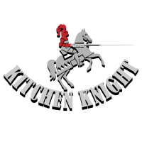 The Kitchen Knight Logo