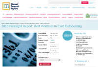 Best Practices in Card Outsourcing