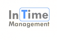In Time Management Logo