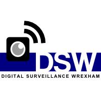 DSW CCTV Logo'