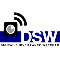 DSW CCTV Logo