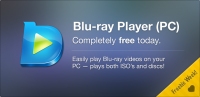 Leawo Blu-ray Player Giveaway