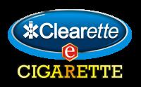 Electronic Cigarettes: Clearette E- Cigarettes Logo