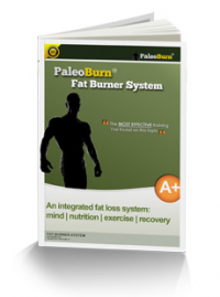 Paleo Burn Fat Burner System