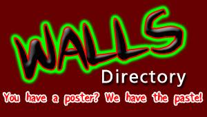 WALLS online directory'