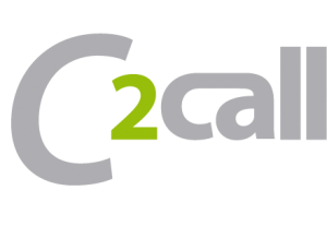 C2Call Logo'