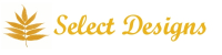 SELECT DESIGNS Logo