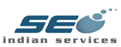 Logo for SEO Indian Services'