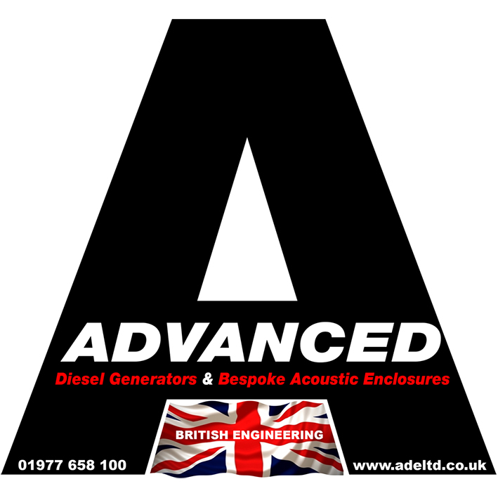 Advanced Diesel Engineering Ltd Logo