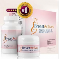 Breast Actives Reviews – How to Increase Breast Size N